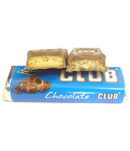 Retro Chocolate Sweet Treats We Wish Would Make A Comeback