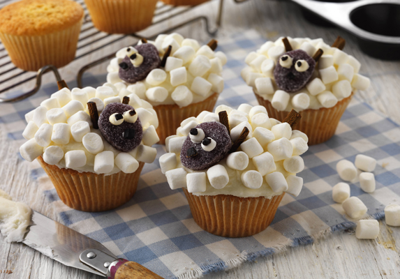 Cute Cupcake Recipe Woman S Own
