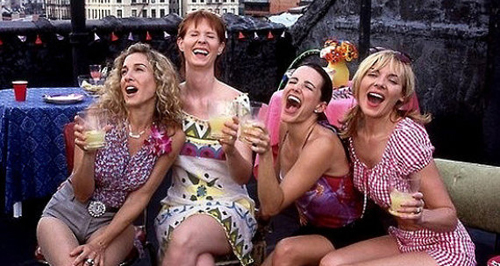 friendssexandthecity