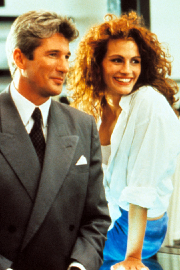 romantic movie clips for women