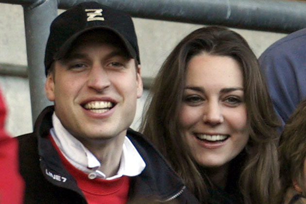 william and kate their royal love story woman magazine william and kate their royal love