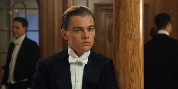 Jack From Film Titanic