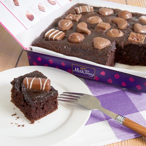 Image Result For Cadbury Chocolate Spread Cake