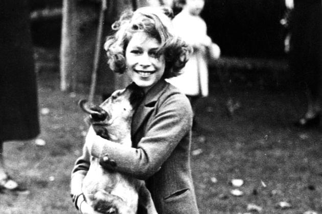 Queen Elizabeth Ii Her Life In Pictures Woman 39 S Own
