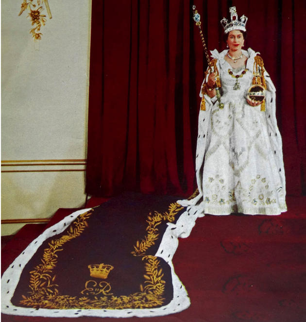 woman of the year 1953 queen elizabeth 1953 the coronation of queen elizabeth ii 1952 princess elizabeth becomes  her majesty  queen elizabeth ii is one of the most famous women in the world.