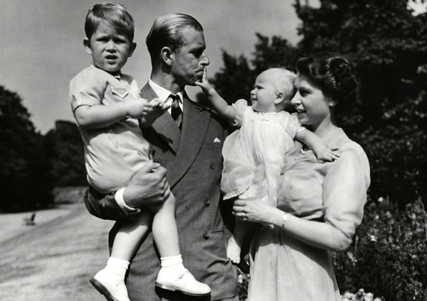 The Queen and Prince Philip - a story of love, loyalty ...