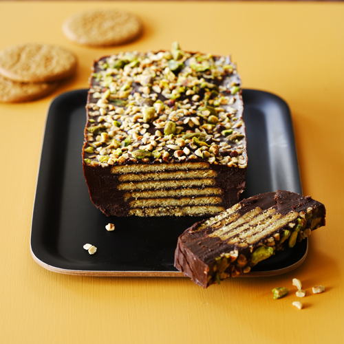 Mcvities Chocolate Biscuit Cake