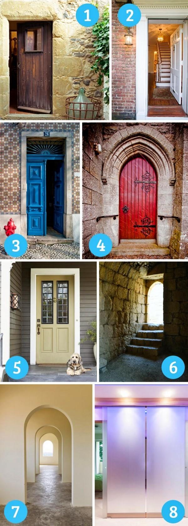 doors-600x1674-1 & Which door would you walk through? - Woman\u0027s own