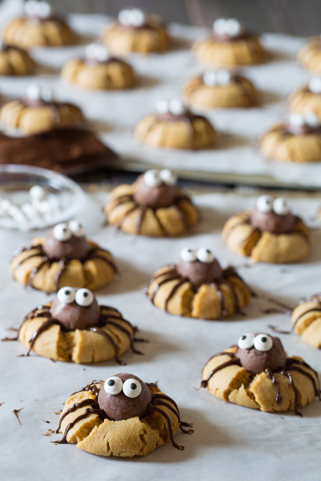 Halloween Food Ideas That Are Scarily Good!