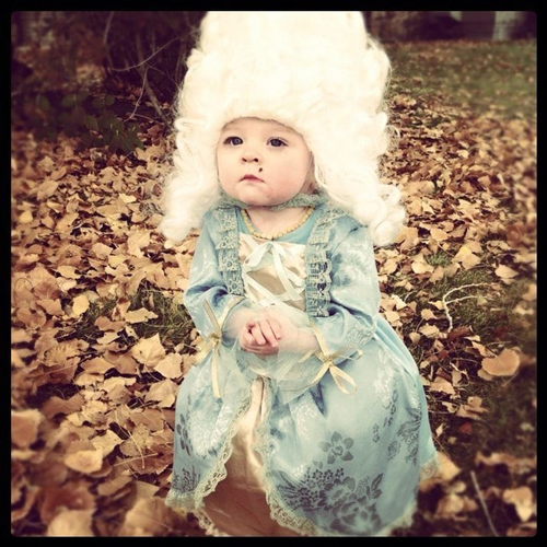 marie antoinette best kids halloween costumes - Best Site For Halloween Costumes
