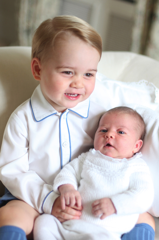 Princess-Charlotte-of-Cambridge-and-Prince-George