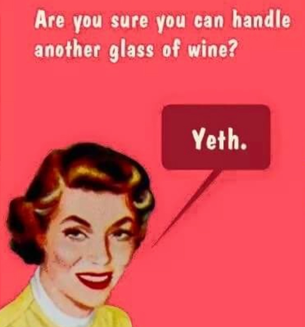 9 Things Every Wine Lover Will Understand Woman S Own
