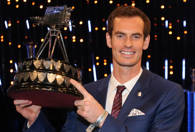 18 february 2016 andy murray and kim sears name their new baby