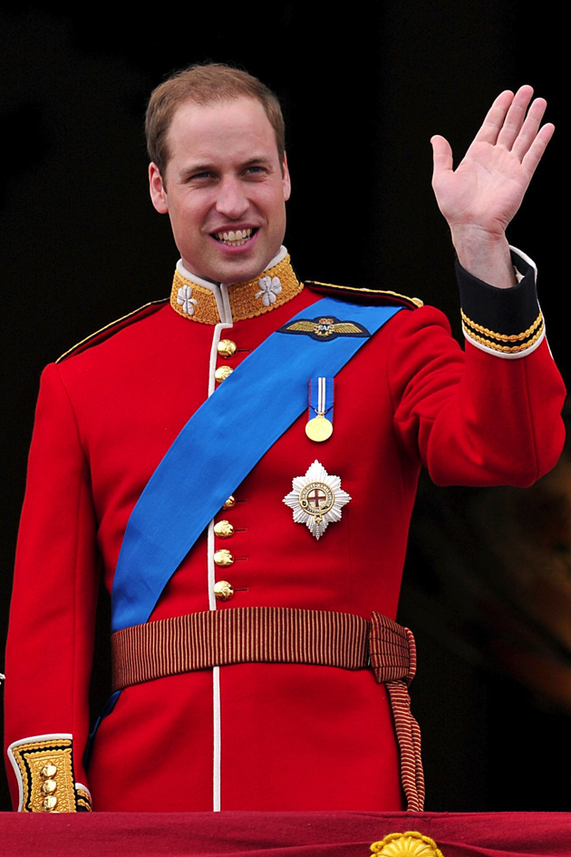 12 reasons we fell for prince william woman 39 s own. Black Bedroom Furniture Sets. Home Design Ideas