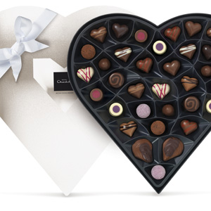 Amazing Chocolate Ideas For Valentine S Day Woman S Own