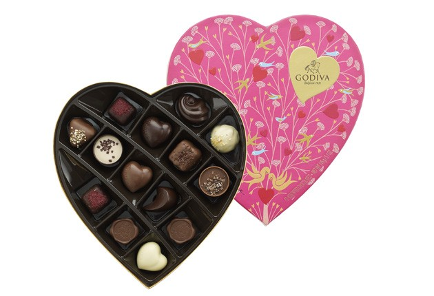 Amazing chocolate ideas for Valentine\'s Day - Woman\'s own