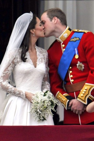 William And Kate Their Royal Love Story