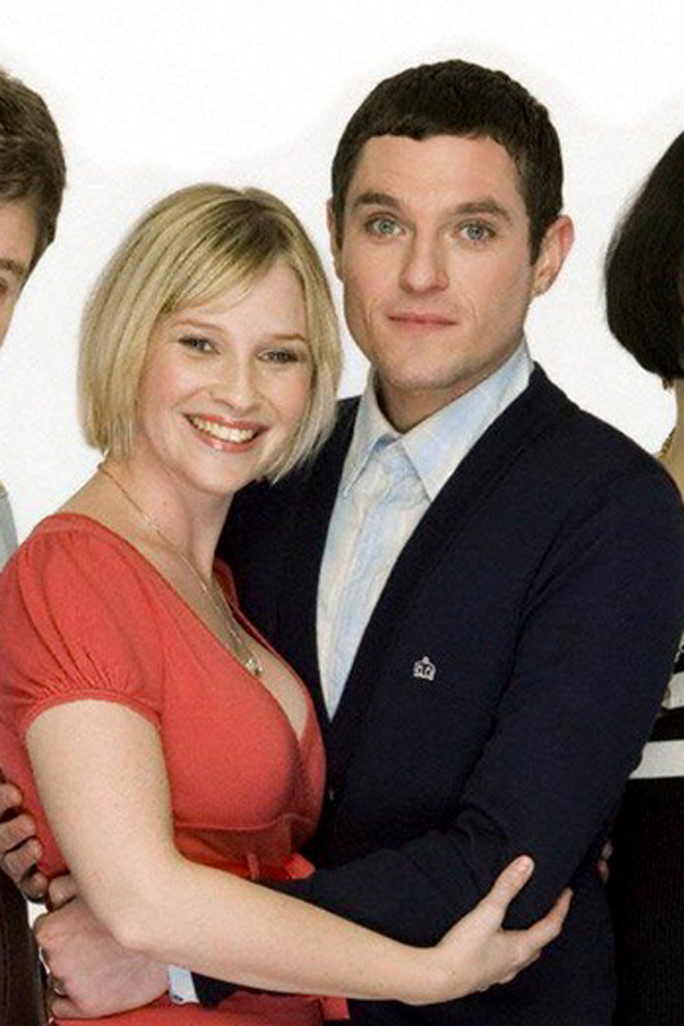 gavin and stacey - photo #16