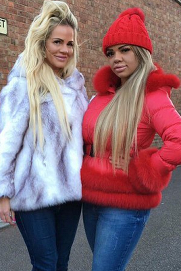 My Mum S Hotter Than Me The Duo Who Want To Look Like