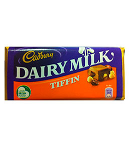 how much is it to send a letter cadbury tiffin s own 22211