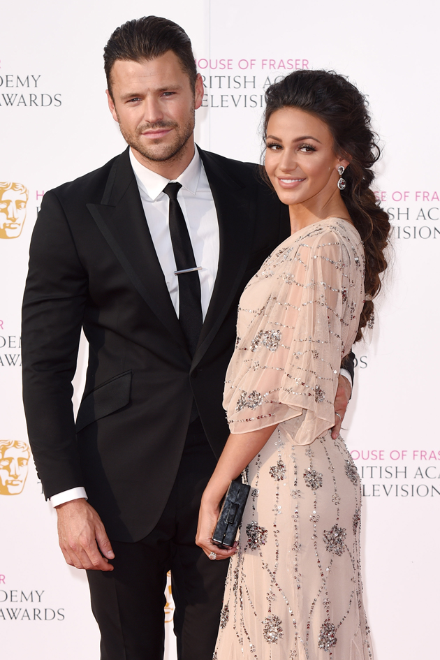 Michelle Keegan And Mark Wright Shock Split Rumours