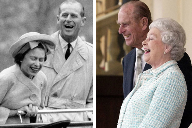 9 Ways Prince Philip Won The Queen S Heart Woman S Own
