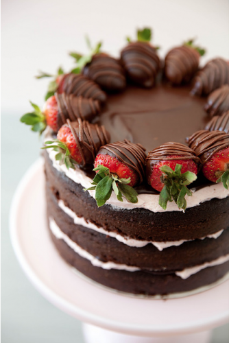 Easy cake decorating tips for your next showstopper!