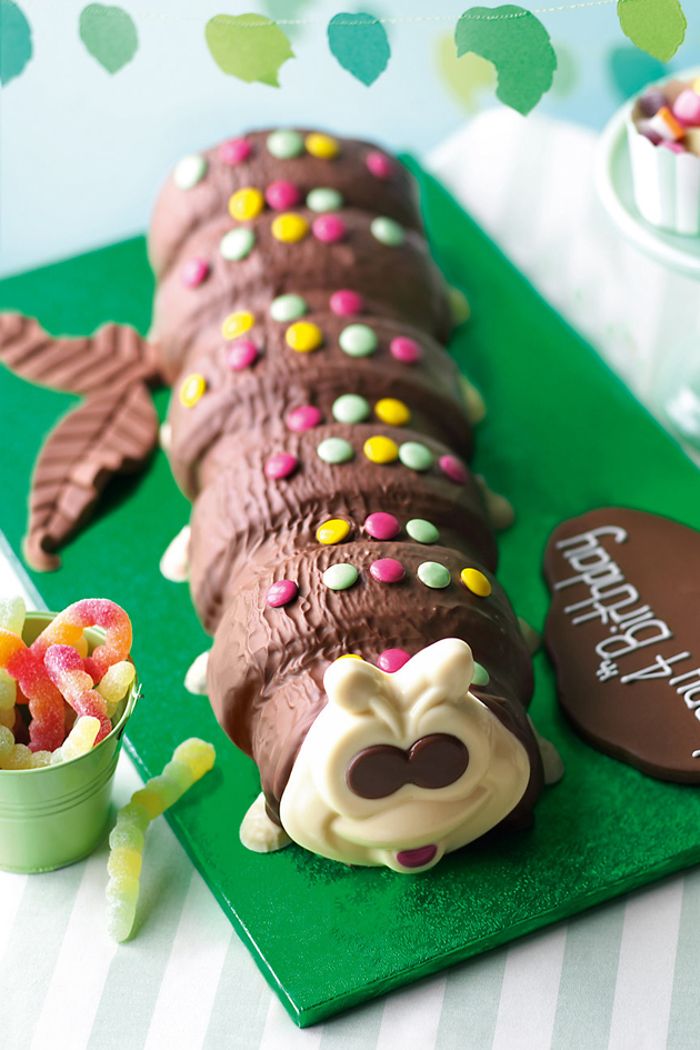 Theres A New Colin The Caterpillar Cake In Town