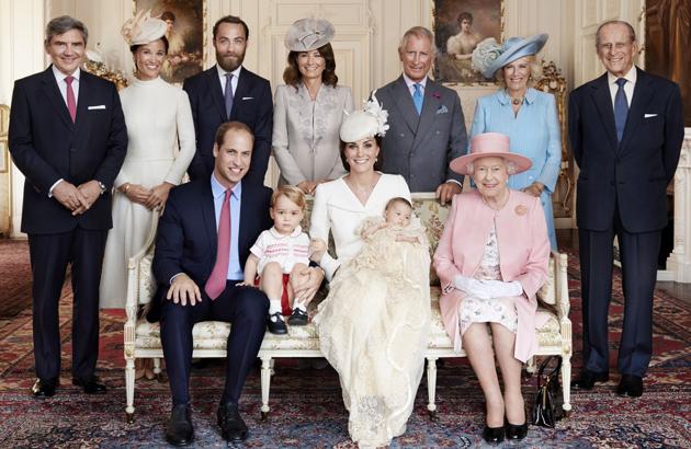 Royal baby photos superepus news