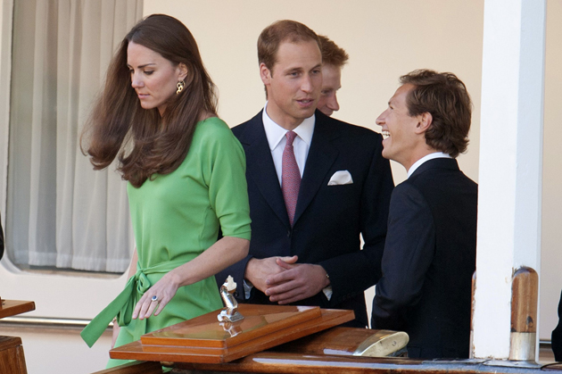 Sad News For Princess Beatrice Woman S Own