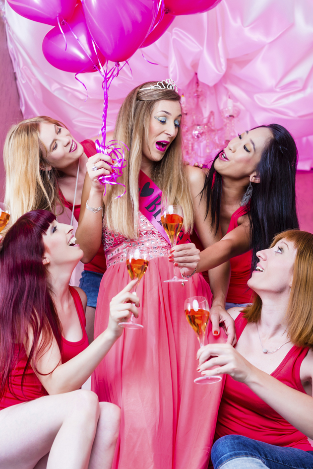 The most shocking hen night horror stories EVER! - Woman\'s own