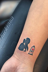 The Prettiest Tiny Tattoos Perfect For Marking Any Occasion
