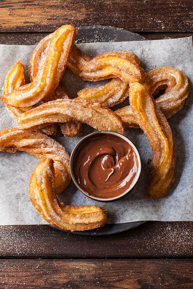 Churros recipes to try (and enjoy) at home! - Woman's Own