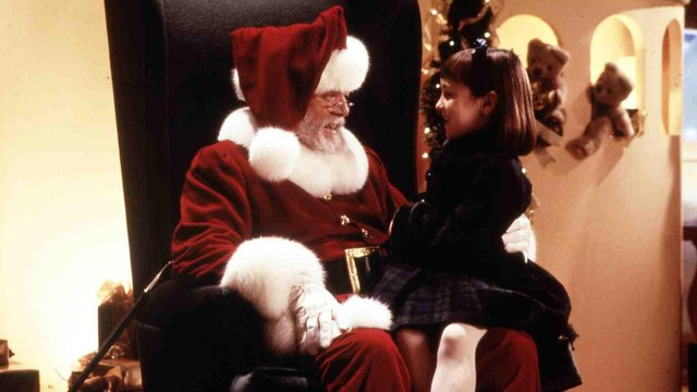 The Best Christmas Movie Ever As Voted By You