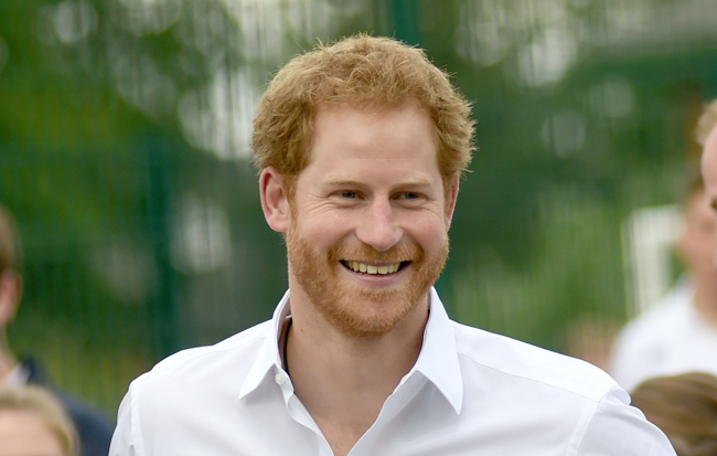 The Most Googled Questions About Prince Harry Answered