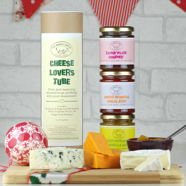 Chocolate, cheese and wine gifts for the foodie in your life this ...