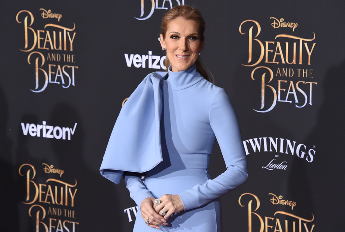 Celine Dion Says Her Beauty The Beast Song Was A Difficult Decision