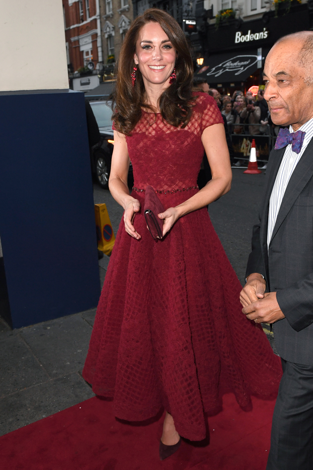 21c2983648 The most glamorous royal red carpet moments - ever! - Woman's own