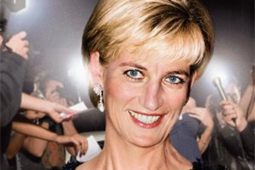 What Would Princess Di Look Like Today Woman Magazine
