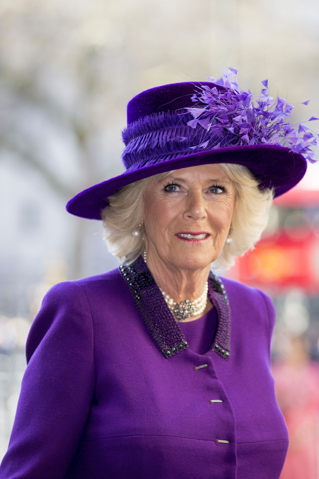 Could Camilla Become Queen One Expert Certainly Thinks So
