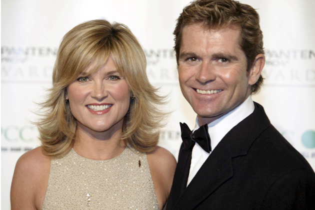 bovey dating site Looking for love grant bovey, 56, 'signs up to dating app bumble' two-years after divorce from anthea turner but curiously chops ten years from his real age.