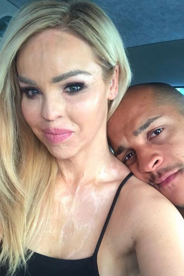 Katie Piper Opens Up About Baby Number 2 Woman S Own