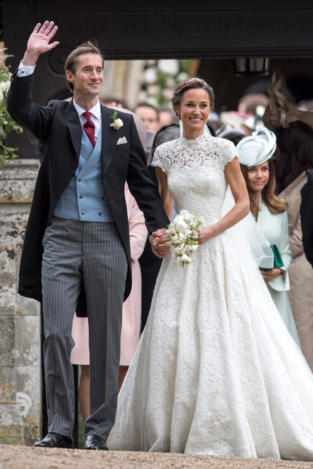 Everything You Need to Know About Pippa Middletons Upcoming Wedding