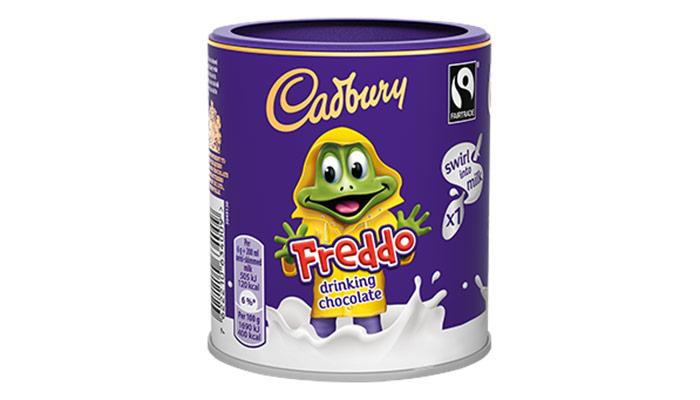 New Cadbury Hot Chocolate Has Got People Asking How New It