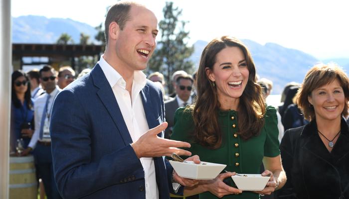 Slim Kate Middleton's favourite food for sugar cravings!