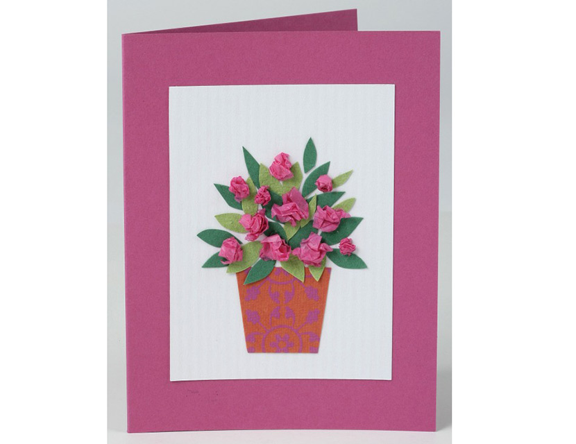 Mothers Day Card Making Ideas Part - 26: Motheru0027s Day Card