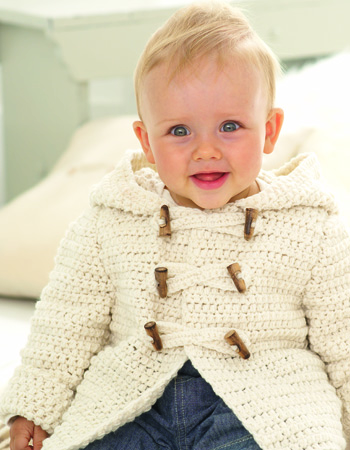 Knitting Pattern Child Jacket : baby jacket knitting pattern womans weekly shop