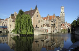 Treat Yourself To A Citybreak In Bruges With Woman 39 S