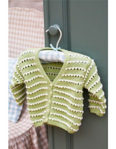 womans weekly shop vintage baby jacket knitting pattern