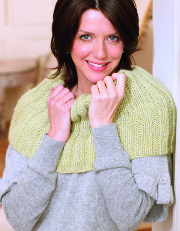 Fashion Ideas To Knit And Crochet